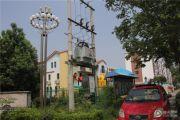 维多利亚花园小区外景图