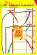 紫郡华宸交通图