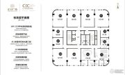 汇中广场1室1厅1卫0平方米户型图