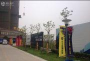 国博新城实景图