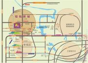 九坤新城壹号规划图