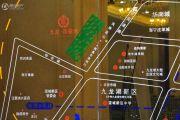 九龙・帝景湾规划图