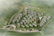 山城露园规划图