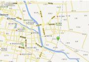 颍河水岸交通图
