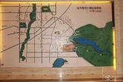 远洋戛纳小镇规划图