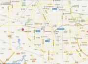 东润玺城规划图