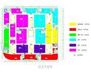 郴州东中央大街18621平方米户型图