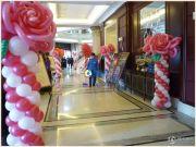 哈尔滨星光耀广场实景图