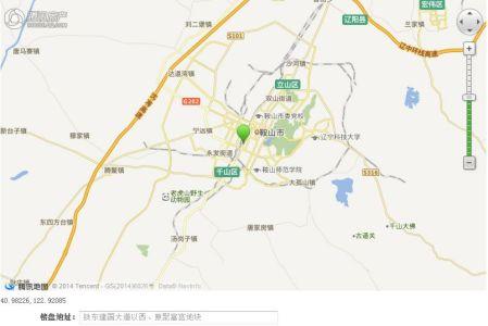 万峰上海城