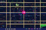 环球港交通图