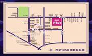 光华1958交通图