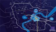 世纪晶钻交通图