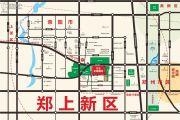 万业金城国际交通图