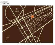 津门熙湖交通图