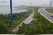 滨河新天地实景图