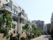 三江国际花园实景图