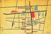 万鼎广场交通图