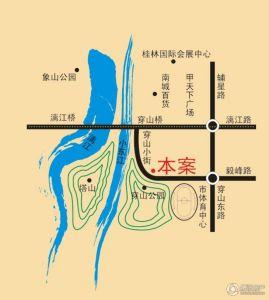 兴达・江山领秀