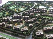 北辰香麓规划图