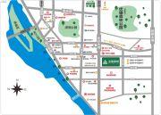 金龙绿城交通图