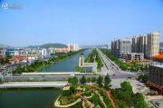 楚河花园外景图