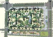 恒福新里程花园规划图