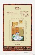 威尼斯水景城0室0厅0卫77--84平方米户型图
