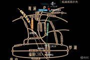 仁山智水交通图