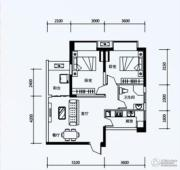 九洲跃进路19580室0厅0卫78平方米户型图