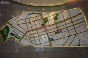 文邦国际大厦交通图
