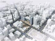 成都星汇广场规划图