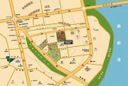 城市假日F区规划图