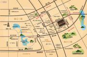 唐顿庄园交通图