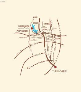 美林湖(星海游艇别墅)