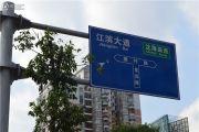 马尾正荣・财富中心交通图