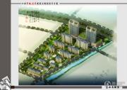 华宸东区国际规划图