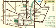 南山小镇交通图