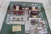 金叶名园3室2厅2卫142平方米户型图