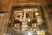 金业・御湖豪庭3室2厅2卫134平方米户型图