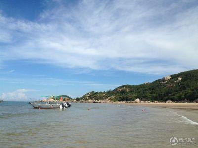 青澳・香湖湾