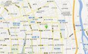 清华熙园交通图