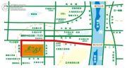 蔷薇国际交通图