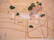 俊发城规划图