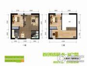BOBO悠乐城0室0厅0卫0平方米户型图