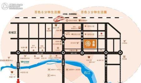 华东七里香(迎龙苑2期)