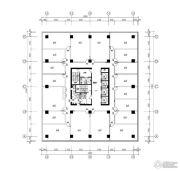 华庭国际广场0平方米户型图