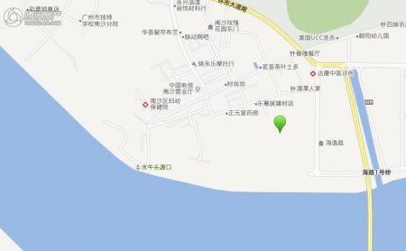 南沙珠江湾