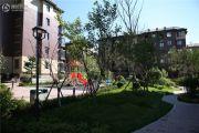 太湖国际花园实景图