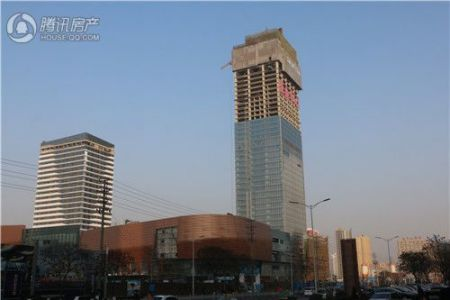 东岭国金中心