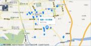 福港・东方塞纳交通图